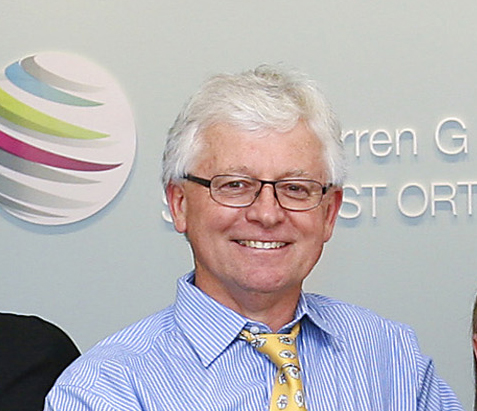 Dr Warren Duff, Warren Duff Orthodontist, Campbelltown Orthodonists, Macarthur Dental, Narellan Dentists, Camden Dentist